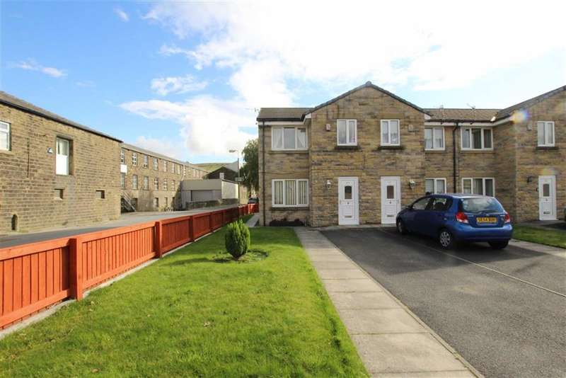 3 Bedrooms Property for sale in Rawstron Street, Whitworth, Whitworth