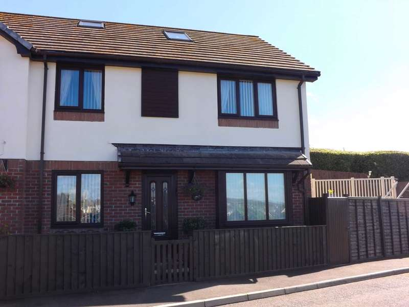 4 Bedrooms House for sale in East Looe