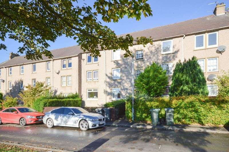 2 Bedrooms Flat for sale in 162/6 Drum Brae Drive, Drum Brae, Edinburgh, EH4 7SH