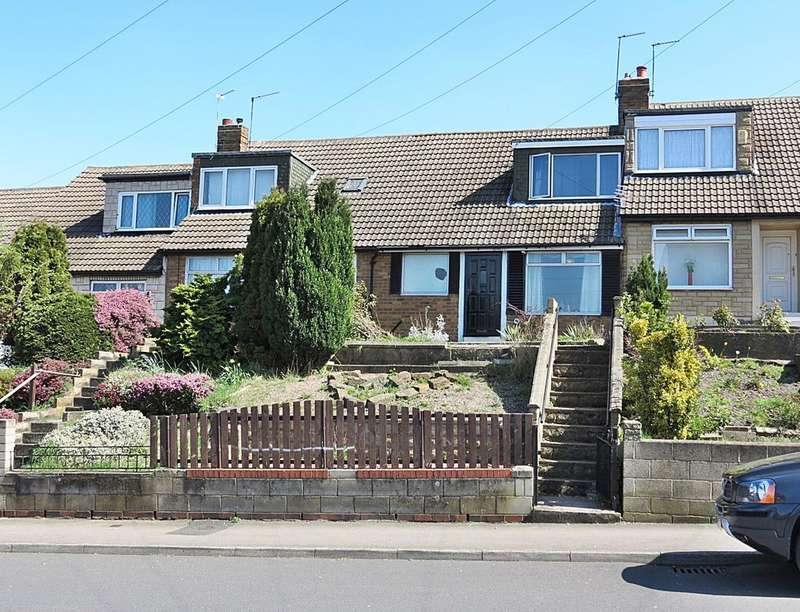 2 Bedrooms Property for sale in Glenthorpe Crescent, Leeds, LS9