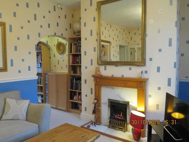 2 Bedrooms Terraced House for sale in Milldred Street, Darlington