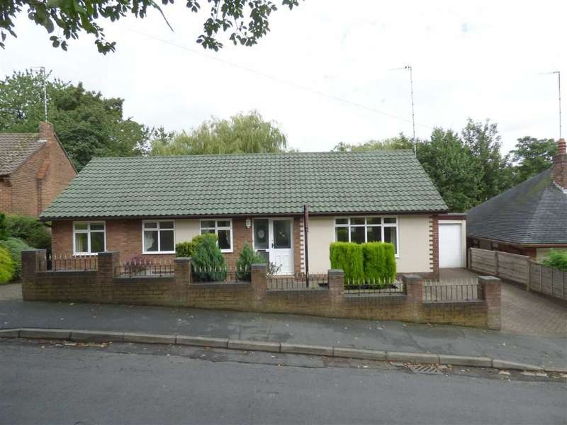 3 Bedrooms Property for sale in Kerr Street, Blackley, Manchester, M9
