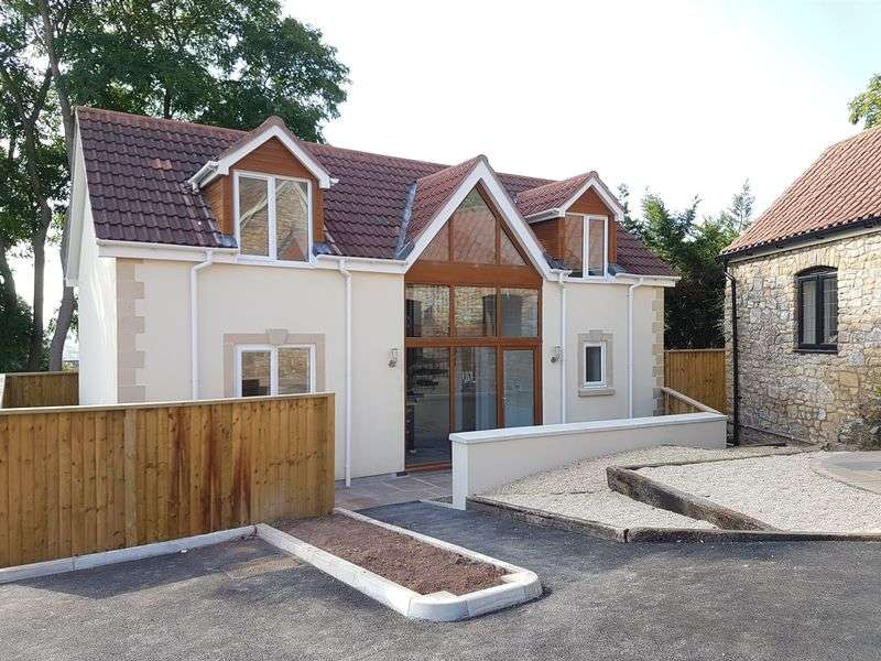3 Bedrooms Property for sale in Exclusive Development, Milton Hillside, Weston super Mare