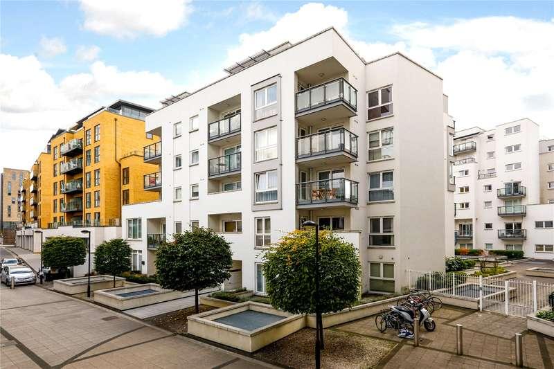 2 Bedrooms Flat for sale in Osiers Road, London, SW18