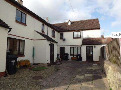 3 Bedrooms Terraced House for sale in Park Row, Knaresborough, North Yorkshire