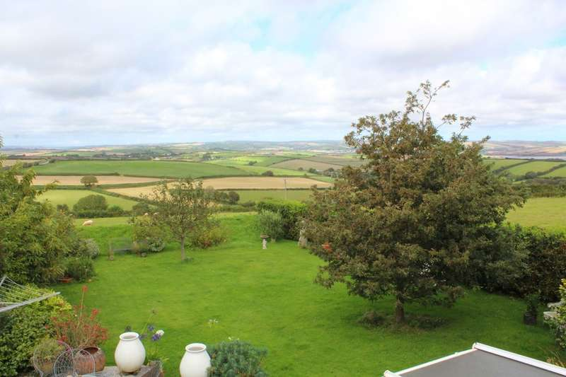 4 Bedrooms Detached Bungalow for sale in Salcombe Road, Malborough