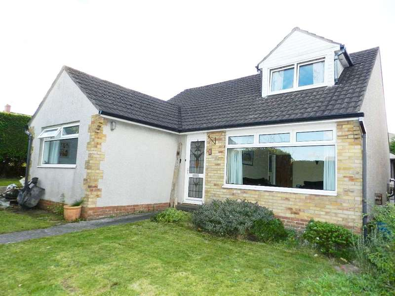 5 Bedrooms Detached Bungalow for sale in Spenser Way, Haverfordwest