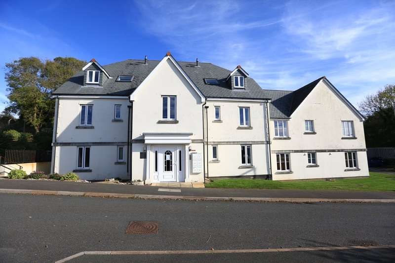1 Bedroom Flat for sale in Plymstock, Plymouth
