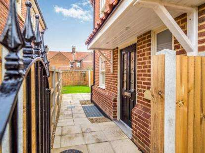 5 Bedrooms End Of Terrace House for sale in 138A Hall Road, Norwich, Norfolk