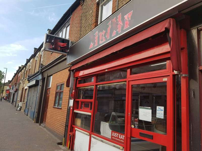 Restaurant Commercial for sale in Markhouse Road, Walthamstow
