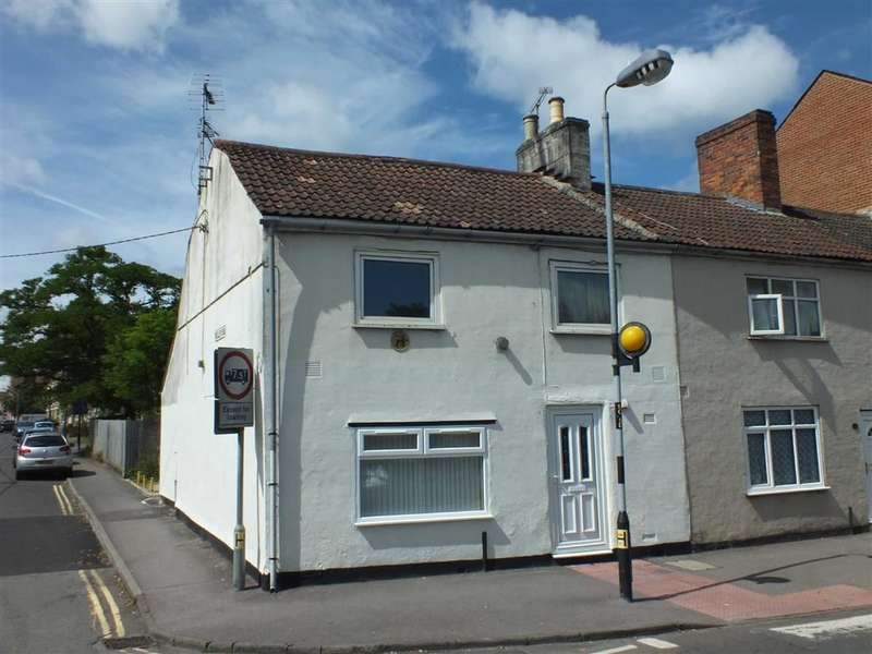1 Bedroom Flat for sale in Newtown, Trowbridge, Wiltshire, BA14
