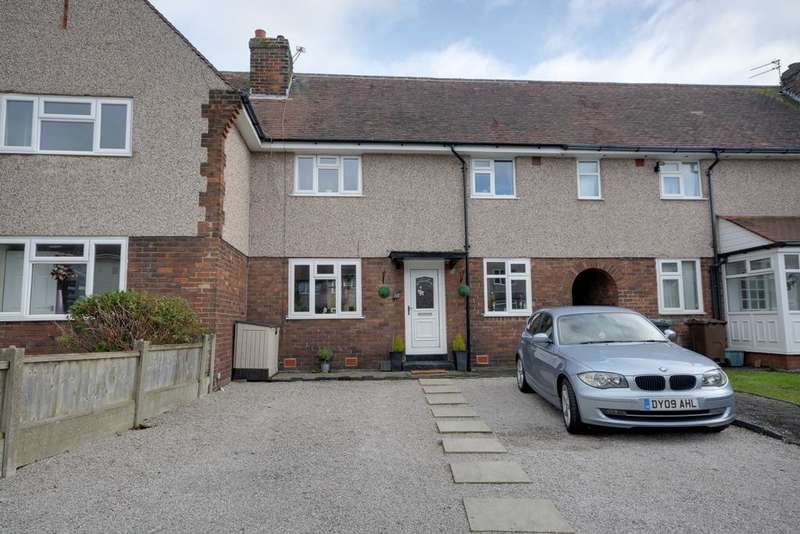 2 Bedrooms House for sale in Central Avenue, Birkdale, Southport, PR8 3ED
