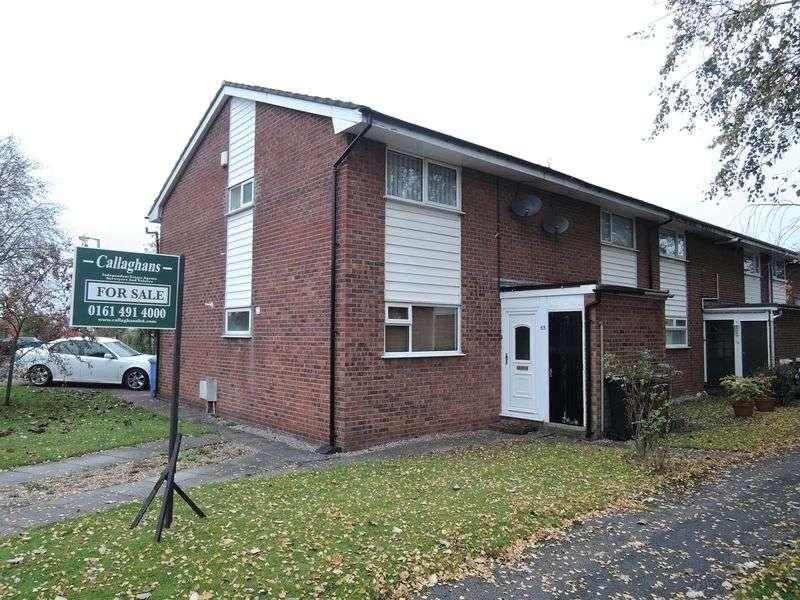 1 Bedroom Flat for sale in Berwick Avenue, Heaton Mersey