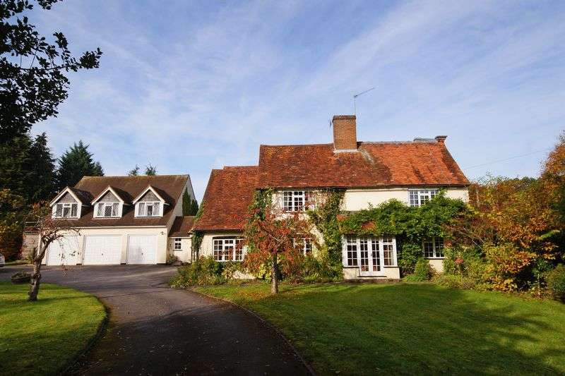 6 Bedrooms Detached House for sale in Prestwood