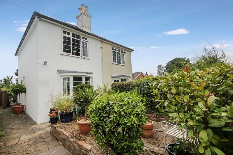 2 Bedrooms Semi Detached House for sale in Ashtead