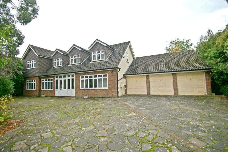 4 Bedrooms Land Commercial for sale in Ernest Road, Emerson Park, Hornchurch