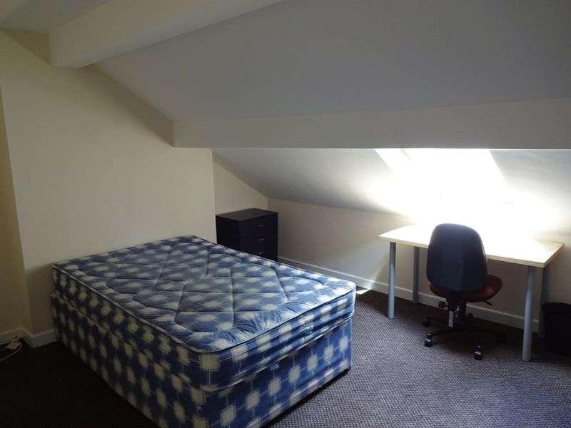 6 Bedrooms Property for rent in Albert Grove, Nottingham