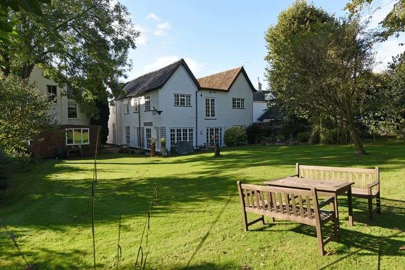 6 Bedrooms House for sale in Mount Street, Diss