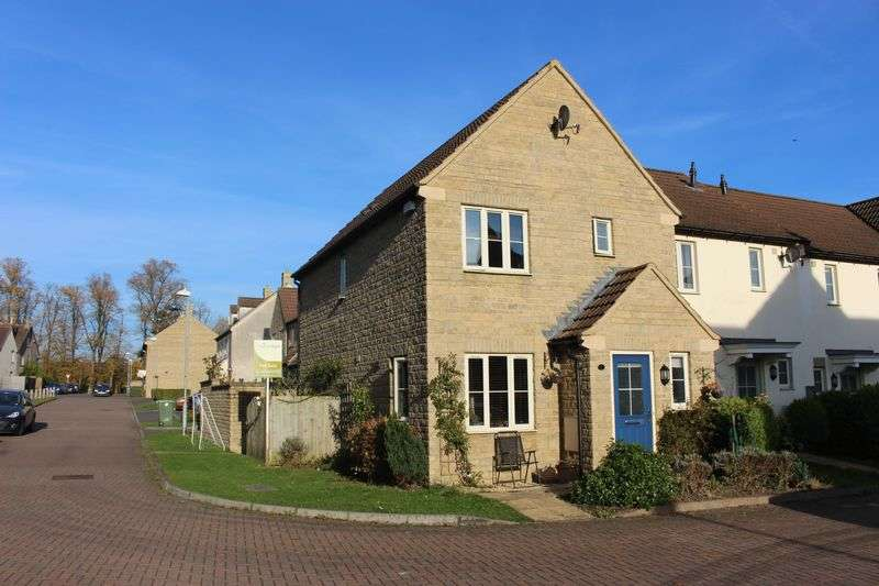 3 Bedrooms Terraced House for sale in Church View, Calne