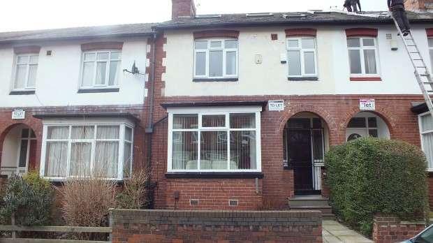 7 Bedrooms Terraced House for rent in Estcourt Avenue, Leeds, LS6