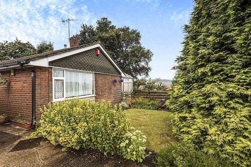 3 Bedrooms Detached Bungalow for sale in Meadowrise, Blackburn, BB2