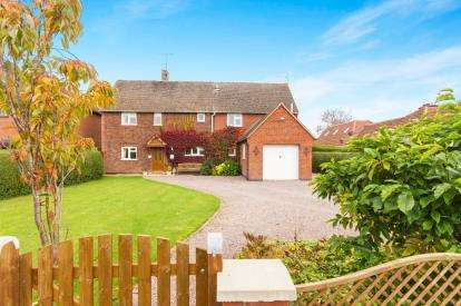 5 Bedrooms Detached House for sale in Headland Road, Welford On Avon, Stratford-Upon-Avon, Warwickshire