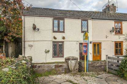 2 Bedrooms End Of Terrace House for sale in Truro, Cornwall