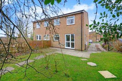 3 Bedrooms Semi Detached House for sale in Abbey Brook Close, Sheffield, South Yorkshire