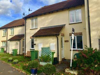 2 Bedrooms Terraced House for sale in Wells, Somerset