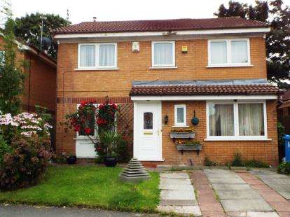 House for sale in Broadmeadow Avenue, Manchester, Greater Manchester