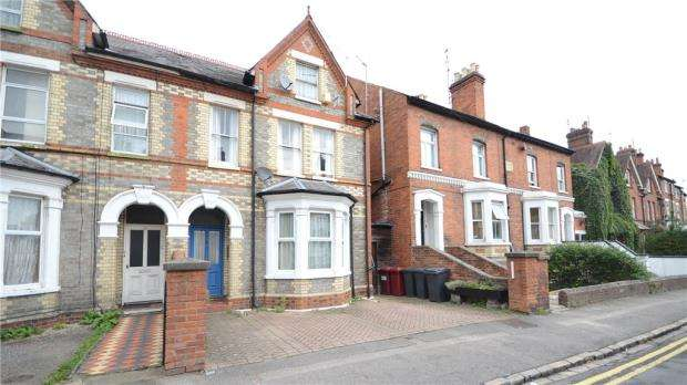 Apartment Flat for sale in South Street, Reading, Berkshire