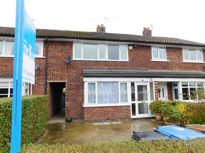 3 Bedrooms Property for sale in Bankfield Road, Woodley, Stockport