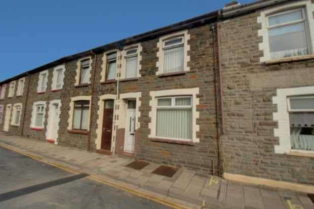 3 Bedrooms Terraced House for sale in Duffryn Street, Ferndale, Rhondda Cynon Taff, CF43 4EL