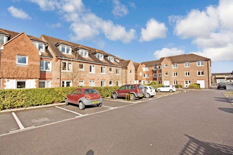 1 Bedroom Retirement Property for sale in Linters Court, Redhill, RH1 2JN