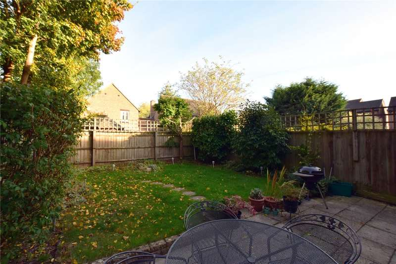 3 Bedrooms Detached House for sale in Coney Grange, Warfield, Berkshire, RG42