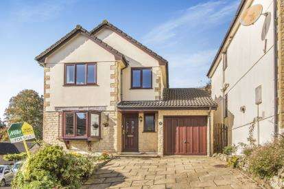 4 Bedrooms Detached House for sale in Penryn, Cornwall