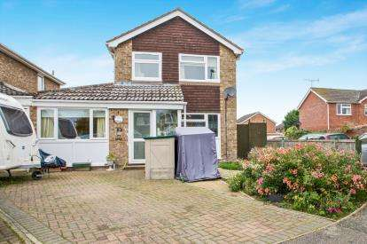 4 Bedrooms Link Detached House for sale in Loftsteads, Somersham, Huntingdon, Uk