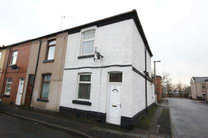 2 Bedrooms End Of Terrace House for sale in Victoria Street, Radcliffe, Manchester, Greater Manchester, M26