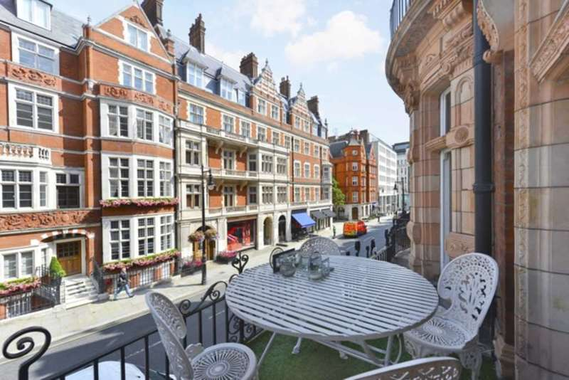 1 Bedroom Apartment Flat for sale in Mount Street, Mayfair W1