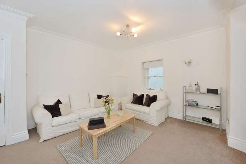 2 Bedrooms Apartment Flat for sale in Gloucester Place, Marylebone W1U