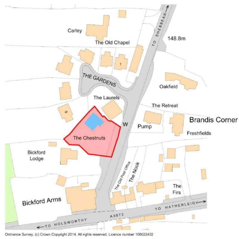 Land Commercial for sale in Brandis Corner, Holsworthy
