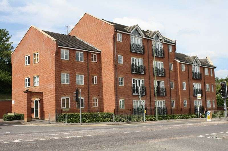 2 Bedrooms Flat for sale in London Road, Hemel Hempstead