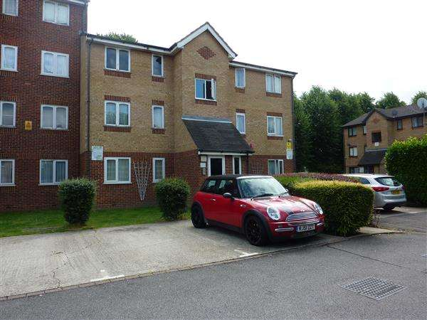 1 Bedroom Flat for sale in Wigston Close, London