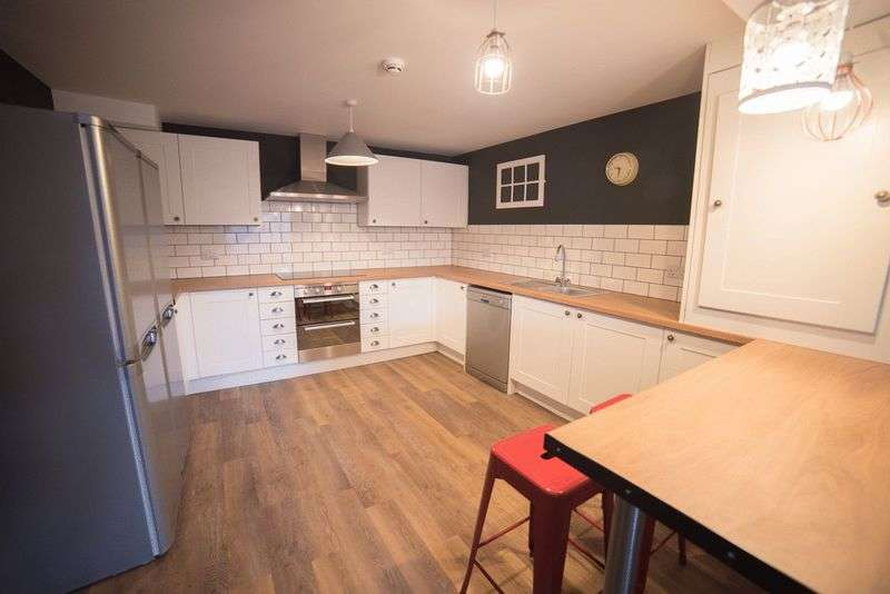 7 Bedrooms Flat for rent in Headingley, Leeds