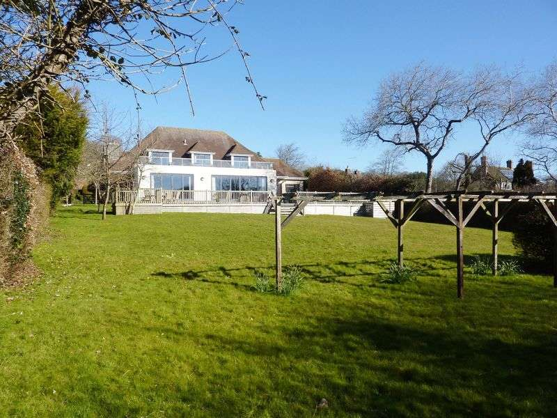 4 Bedrooms Detached House for sale in Uplyme