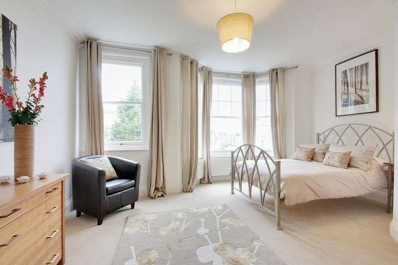 5 Bedrooms Detached House for sale in Vista House, Mount Ephraim Road, Tunbridge Wells