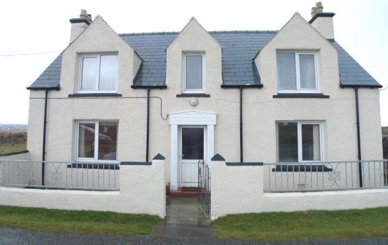 3 Bedrooms Detached House for sale in Arnol, HS2 9DB