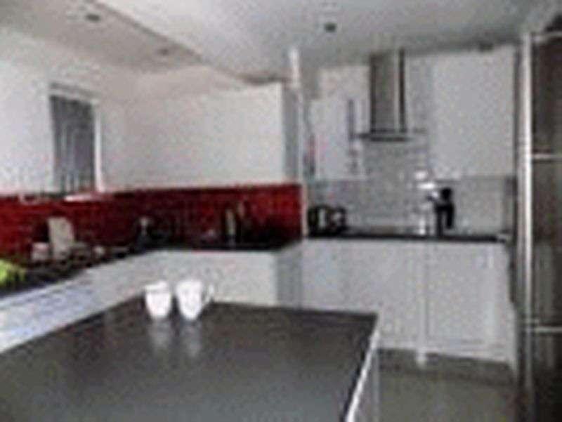 5 Bedrooms Terraced House for rent in 5 En-Suit Bedrooms - STUDENTS