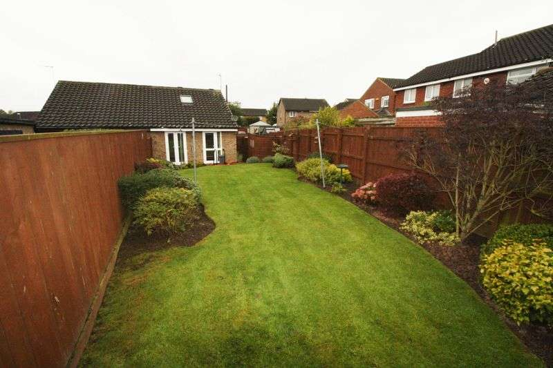 2 Bedrooms Bungalow for sale in Wimpole Road, Stockton-On-Tees