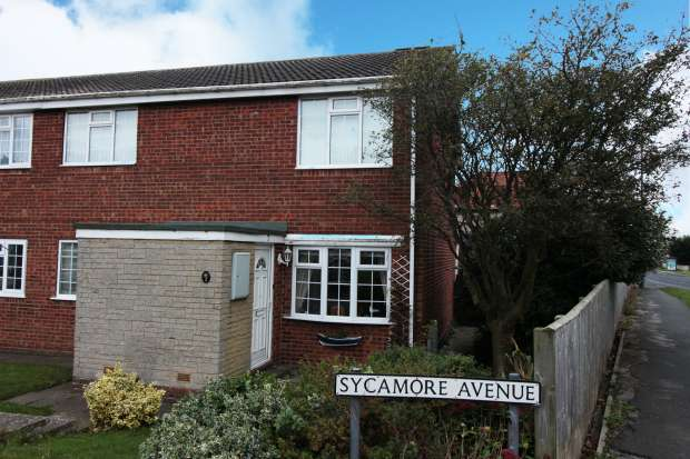2 Bedrooms Apartment Flat for sale in Sycamore Ave, Filey, North Yorkshire, YO14 9NU